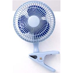 CLIP FAN - VENTILATORE CORNWALL A PINZA PER GROW BOX