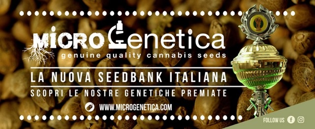 Banner Microgenetica