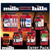 MILLS ENTRY PACK - OFFERTA RISERVATA AI GROWSHOP + ESPOSITORE OMAGGIO