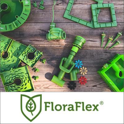 Floraflex sistemi di irrigazione automatizzata for Sistemi di irrigazione